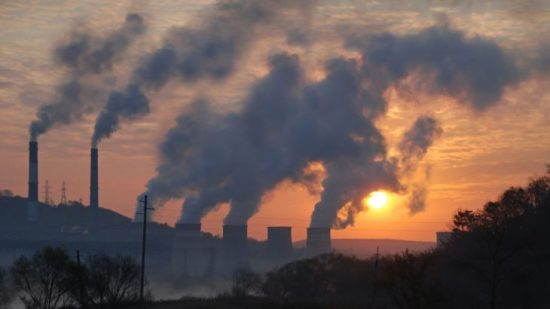 Exposure-to-air-pollution