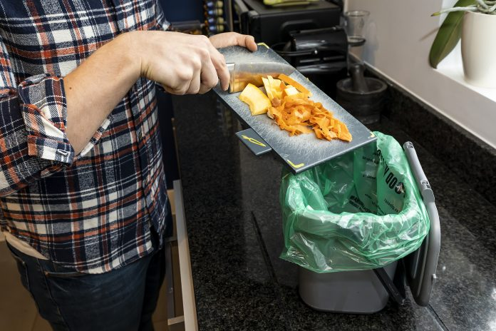 Food-waste-recycling