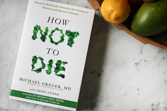 How-Not-To-Die-Summary
